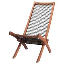 Ikea Outdoor Patio Furniture Brommö Chaise Outdoor Ikea