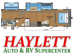 Jayco Travel Trailers Floor Plans by 2018 Jayco Jay Flight Slx 324bds Travel Trailer Coldwater Mi