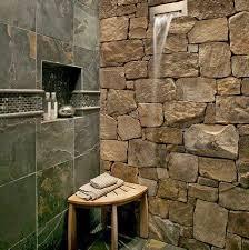 desain kamar mandi pedesaan collection of desain kamar mandi menggunakan batu alam dan kayu idea