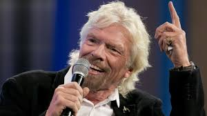 virgin founder speculates on creating an alternative to uber