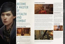 dishonored 2 prima official guide michael lummis 9780744017786
