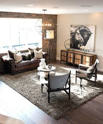 Industrial Home Interior Design Industrial Living Room Stylish And Inspiring Industrial Living