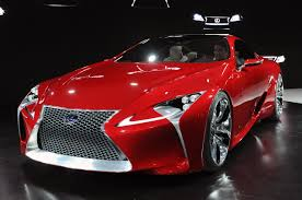 lexus lf lc specifications lexus lx570 top speed cars auto news