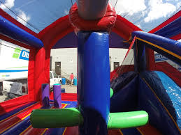 toddler inflatables amazing bounce