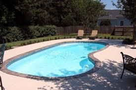 new great lakes in ground fiberglass pool by san juan relax pools spas in picayune san juan pools relax pools