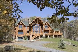 log home photos wyndham home tour u203a expedition log homes llc
