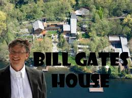 Ultra Modern Houses by Bill Gates 123 Million House 2017 Bill Gates Ultra Modern