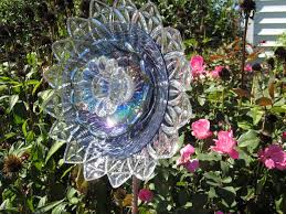 175 best glass flowers images on pinterest garden totems glass