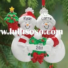 custom made ornaments centerpiece ideas