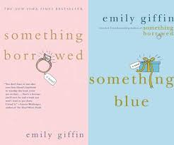 emily giffin something blue exclusive top ten book suggestions blue mountain town country