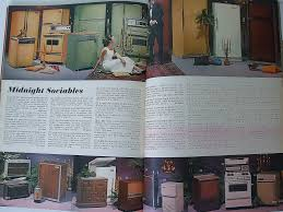 vintage 1960s kitchen appliances www lauraslastditch etsy u2026 flickr