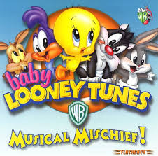 baby looney tunes musical mischief baby looney tunes songs