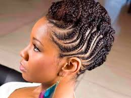 braided pompadour hairstyle pictures hairstyles with braiding hair