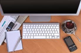 What Does Your Desk Say About You What Does Your Desk Say About You Features Mystarjob Com
