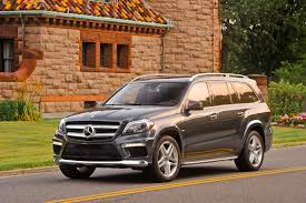 mercedes gl550 2014 mercedes gl class reviews and rating motor trend