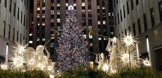 150 rockefeller christmas tree 1000 things to do new york