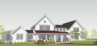 Farm House Design 22 Modern Farmhouse Home Plan Design Gallery For Contemporary