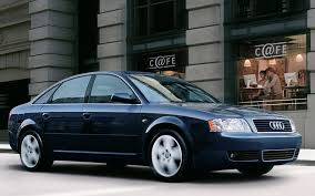 2001 audi a6 review 2001 audi a6 reviews and rating motor trend