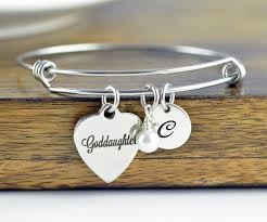 goddaughter charm goddaughter bracelet goddaughter gifts gift for goddaughter