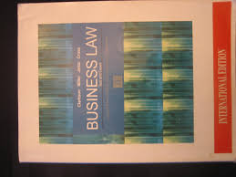 business law text u0026 cases kenneth w clarkson roger leroy miller