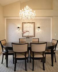 Dining Room Chandeliers Transitional Luxury Transitional Chandeliers For Dining Room Koffiekitten