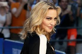 country with femle pubic hair madonna announces women s march involvement in hair raising
