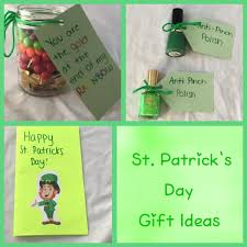 St Patrick S Day Home Decorations Diy St Patrick U0027s Day Gift Ideas Quick And Easy Youtube