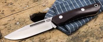 bark river kitchen knives buy bark river knives springbok ii cpm 3v ships free