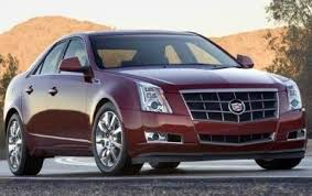 used 2010 cadillac cts used 2010 cadillac cts true cost to own edmunds
