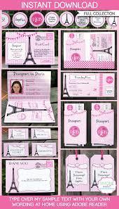 Paris Themed Party Supplies Decorations - 53 best paris theme images on pinterest paris party eiffel