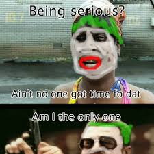 Why You So Meme - why you so serious by thezephyrishere meme center