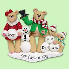 polymer clay ornaments personalized buscar con