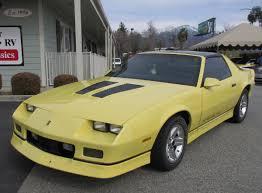 1987 chevrolet camaro z28 1987 chevrolet camaro iroc z28