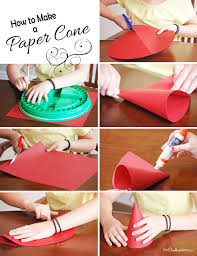 How To Make A Origami Santa - irresistible santa claus craft onecreativemommy