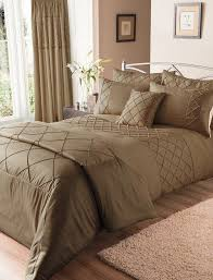 Duvets And Matching Curtains Luxury Pearl Duvet Cover U0026 Pillowcases Bedding Set Matching