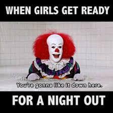 Clown Meme - dirty clown memes clown best of the funny meme