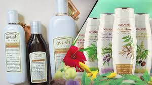 Personal Care Herbal Is The Word In Beauty Personal Care All Eyes On Patanjali