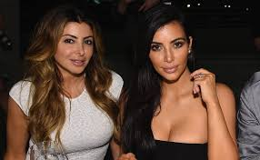 nude photos of kim kardashian video kim kardashian larsa pippen tell secrets stylecaster