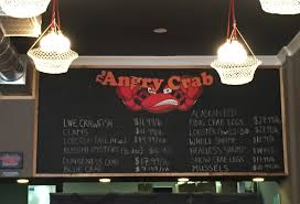 chicago the angry crab u2014a louisiana style seafood restaurant 2015