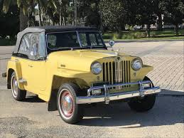 1948 willys jeepster ads of willys willys 1948 by fabulousmotors