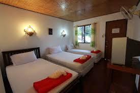 lux guesthouse phi phi don thailand booking com