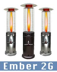 Patio Flame Heater by Lhi113 116 Ember 2g Outdoor Patio Heaters Outdoor Flame Patio