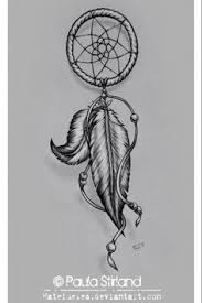 dream catcher tattoo sketch tattoo u0027s 3 dreamcatchers drawings