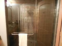 Niagara Shower Door Bathroom Stand Up Shower Picture Of Seneca Niagara Resort