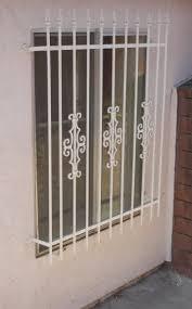 Basement Window Security Bars by Window Bars Int U0027l Association Of Certified Home Inspectors