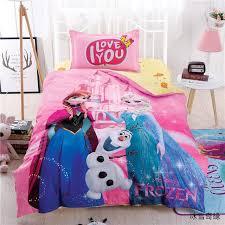 frozen sheets frozen and elsa 3d bedspreads bedding sets single