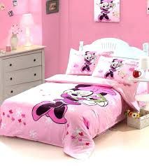 minnie mouse bedroom set minnie mouse bed set full getanyjob co