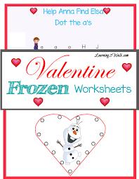 frozen themed printables crafts activities recipes u0026