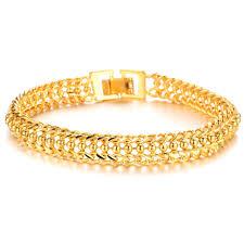 gold man bracelet images Vintage fade bracelet club factory jpg