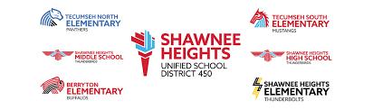 Shawnee Map Home Usd 450